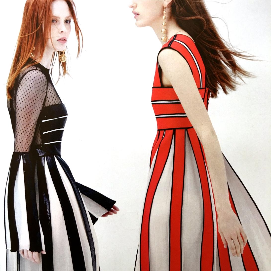 My patternmaking work at Reinaldo Lourenço brand. Vogue Brazil, January 2016. Meu trabalho para a marca Reinaldo Lourenço. Revista Vogue Brasil, janeiro 2016